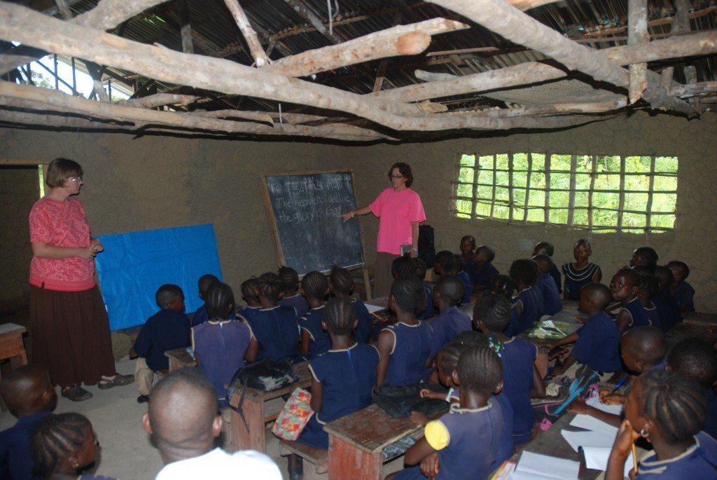 Mongeri United Methodist Primary School